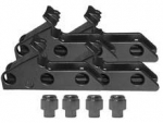 JAW KIT, Adjustable, Clamping, with Pins; for Coats Tire Changers