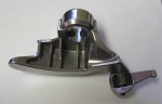 HEAD, Steel; Tire Changer Mounting. 8183429