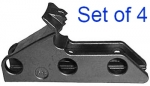 JAW KIT, CLAMPING, adjustable; for Coats Tire Changers. 8184126